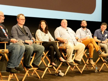 From Comicbook to Screen, Editors Discuss Working on Marvel Films and Series at EditFest L.A.