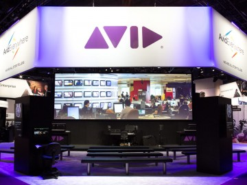 These Exciting Special Guests Take the Avid Stage at IBC 2015