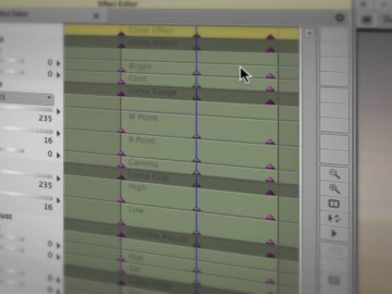 How to Create Custom Transition Effects in Avid Media Composer
