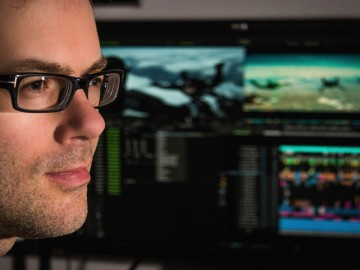 What Happens When Bullet-Proof Action Heroes Meet Bullet-Proof Avid Editorial. Cutting 'Mission: Impossible – Rogue Nation' with Eddie Hamilton.