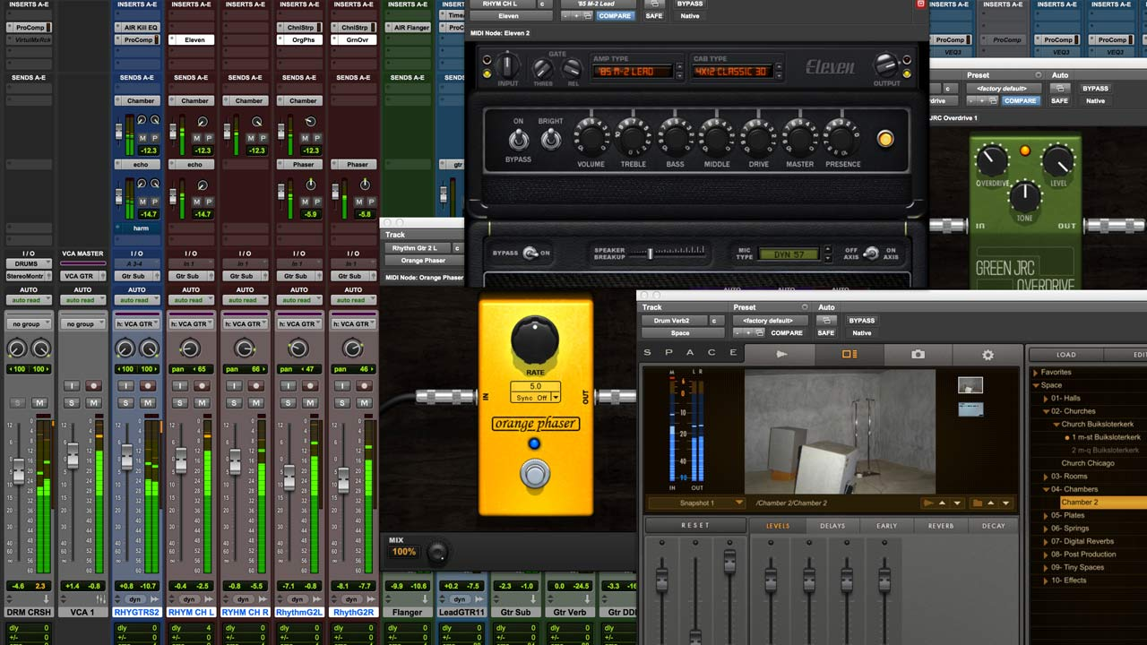 waves crack pro tools 12