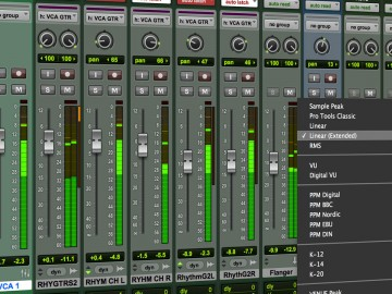 Today's Pro Tools 12.2 Release Has New Plug-ins, New Plans, and a New Lower Price
