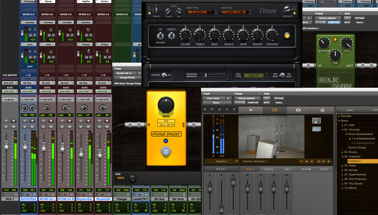 Pro tools 12 release date