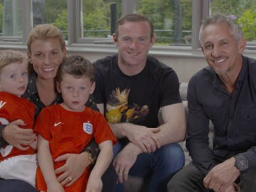 Leading the Line: How Avid Helped to Tell the Story of the Real Wayne Rooney