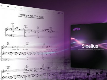 Avid Delivers Enhanced Web Stores for Music Publishers with Sibelius | Cloud Publishing Update