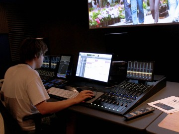 Pro Tools | S6 Helps SSR Manchester to Achieve Smoother, Faster Workflows