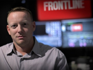 The Art of Crafting Trailers and Promos for FRONTLINE Documentary Films