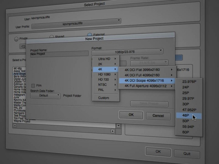 Get Started Fast with Media Composer for High-Res Workflows—Episode 1