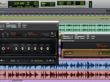How to Get More Than Eleven? Eleven MK II AAX Guitar and Bass Emulation Plug-in
