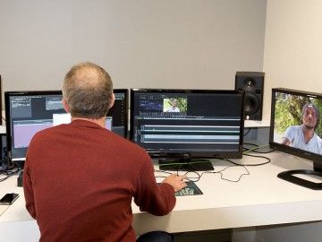 Avid at the Heart of Lycée Suger's Audiovisual Education