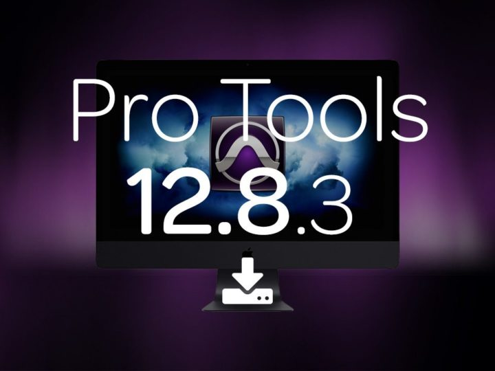 Avid Pro Tools + Apple iMac Pro: Tuned To Perform