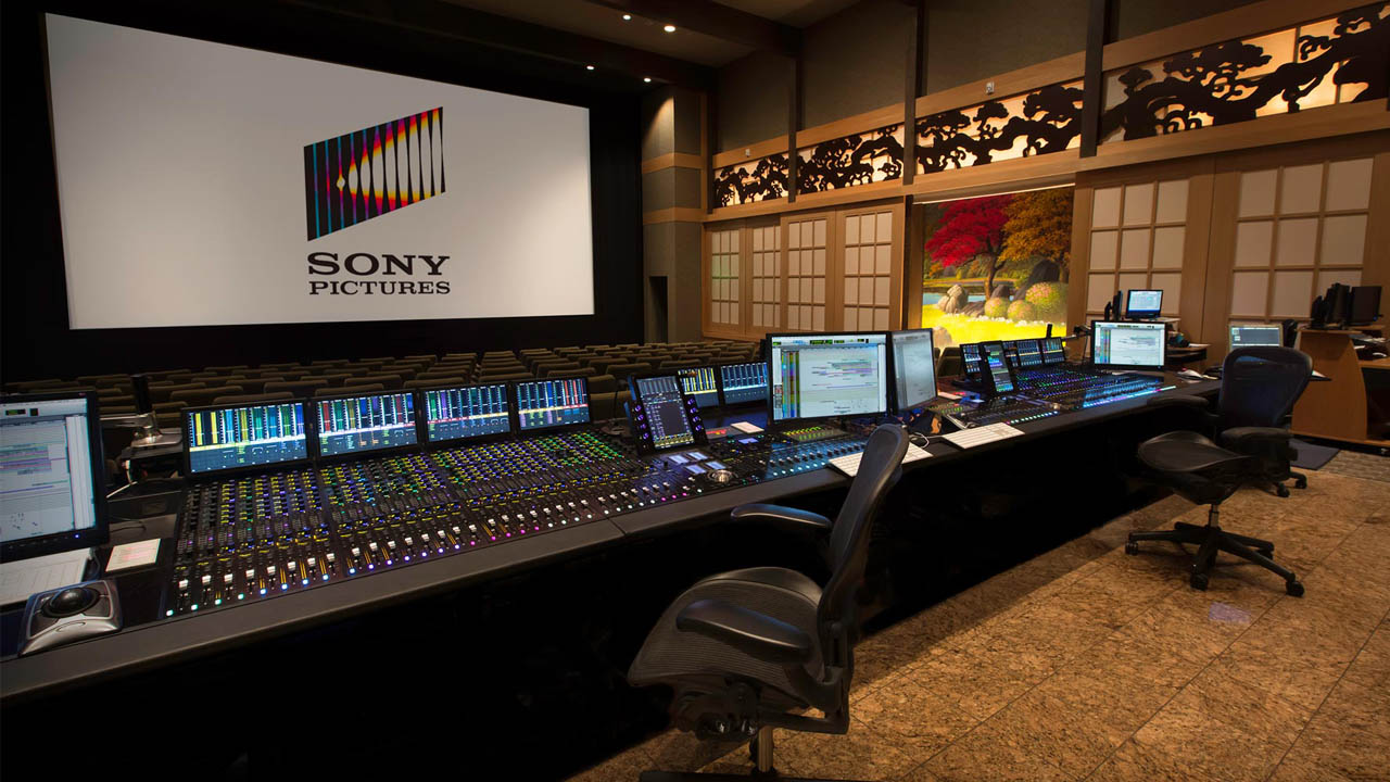 Pro Tools S6 Nearly 1 000 Systems Sold Worldwide