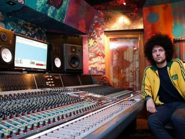 Ben Baptie: The Freedom of Global Mixing in Avid Pro Tools