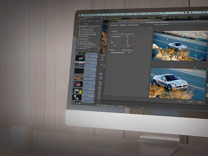 Buy Media Composer, Get Free 21-day Access to Studio Backlot