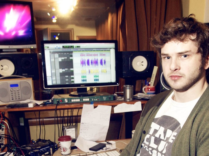 Global Pro Tools Producers Prime Themselves for the 2016 MPG Awards