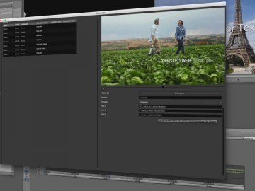 Get Started Fast with NewBlue Titler Pro for Media Composer—Episode 1