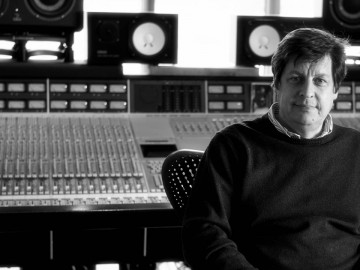 Avid Pro Tools Continues to Deliver for MPG Nominee Cenzo Townshend's Decoy Studios