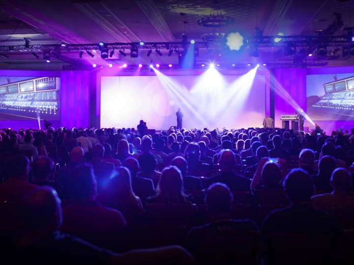 Join Us in Vegas to Set the Future in Motion at Avid Connect 2016