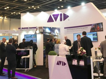 Cloud Collaboration Beats Stormy Weather at CABSAT 2016