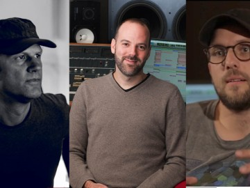 Musikmesse 2016: Meet our Guest Artists Set to Take the Avid Stage in Frankfurt