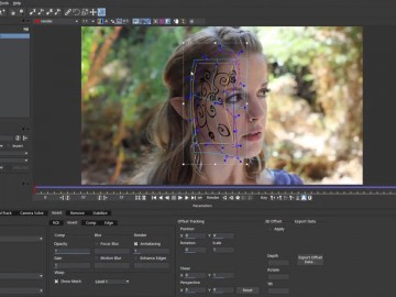 Get mocha Pro 5 with Media Composer and Polish Your Projects with Pixel-Perfect Accuracy