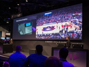 Bring Your Audience into the Game—Presenting Avid Sports Production Solutions at NAB 2016