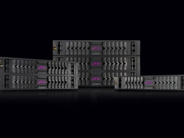 Accelerate Production with Avid NEXIS—Next Gen Software-Defined Shared Storage