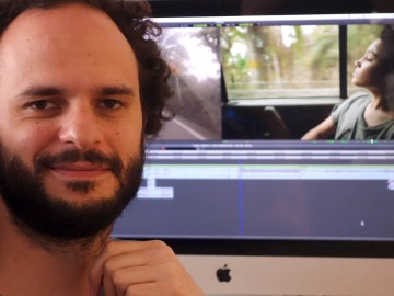 Coming Back to Media Composer to Edit Colombian/French Feature Film 'Anna'