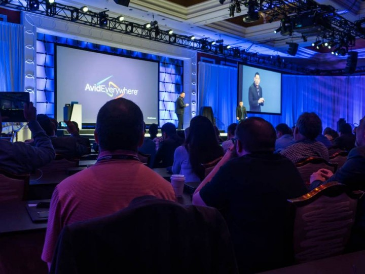 Avid Connect 2016 Sold out—Secure Your Spot for 2017 Now and Save!