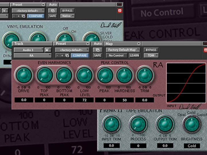 50% Off Trio of Crane Song Plug-Ins to Warm Up your Mix