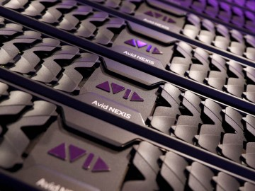 Avid NEXIS is Now Available—Delivering the Industry's First and Only Software-defined Storage Platform
