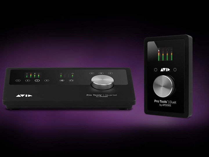 Own Pro Tools? Add Premium I/O and Get 2 Years of Free Upgrades.
