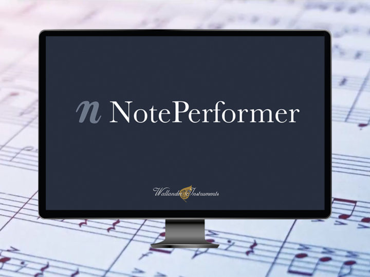 NotePerformer 3 for Sibelius