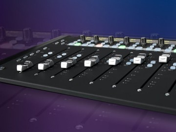 Mix Audio with Greater Precision and Control