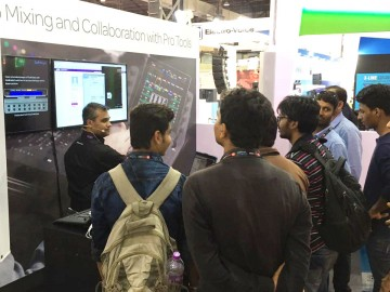 A Look Back at PALM Expo India 2016