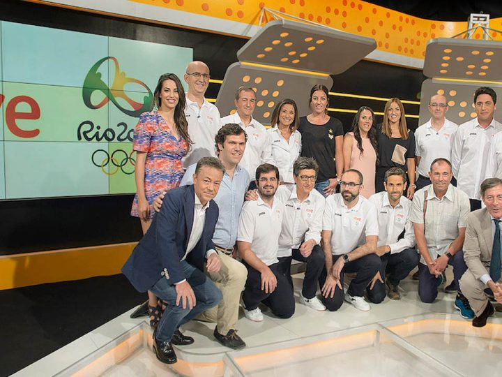 Avid Forms Cornerstone of Spanish Broadcaster RTVE's Technical Deployment During the Games in Rio
