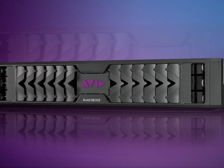 Julie Hoerr Discusses the Installation of Avid NEXIS | PRO and What It Means for Macondo's Way of Working