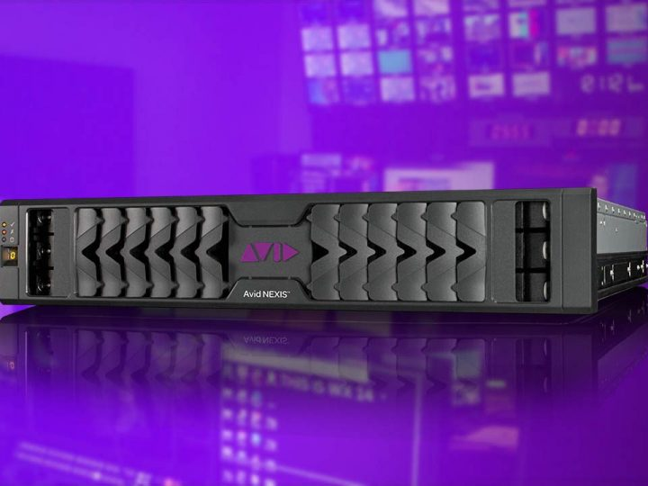 Empower Your Media Production Team With Avid NEXIS