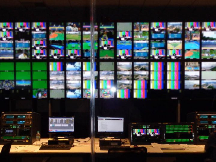 Managing Massive Volumes of Media in Rio