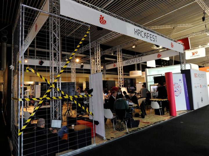 IBC 2016: Hack the Future at This Year's Avid-Sponsored IBC Hackfest