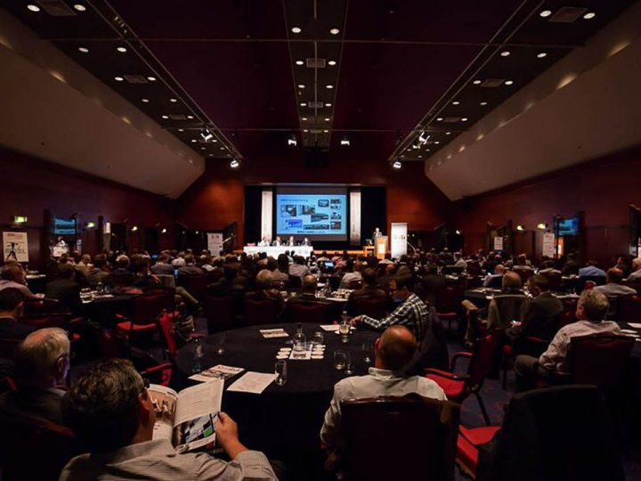Sport Production Summit: The Next 365 Days of Sports Broadcasting