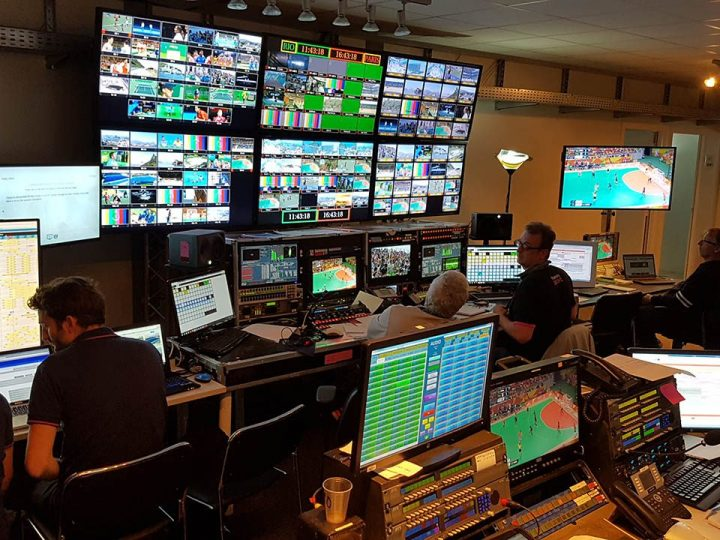 Avid Partner VIDELIO – Cap'Ciné Provides Competitive Post Production Tools for France Télévision in Rio