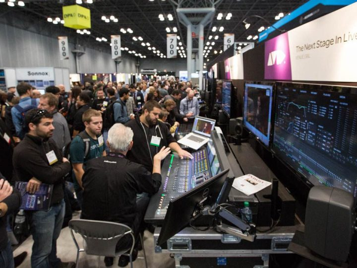 Avid's Got You Covered at AES 2016 in Los Angeles