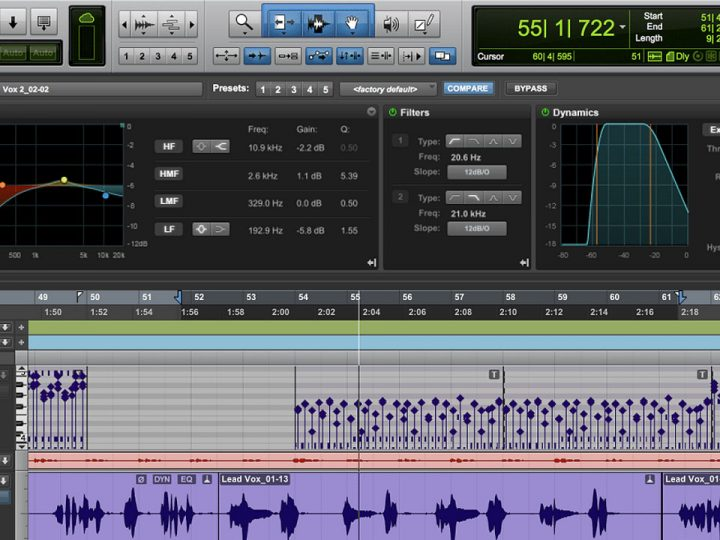What's New in Pro Tools 12.6
