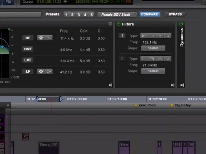 A Gigantic Leap in Sound and Speed is Now Just a Small Step Away With Pro Tools