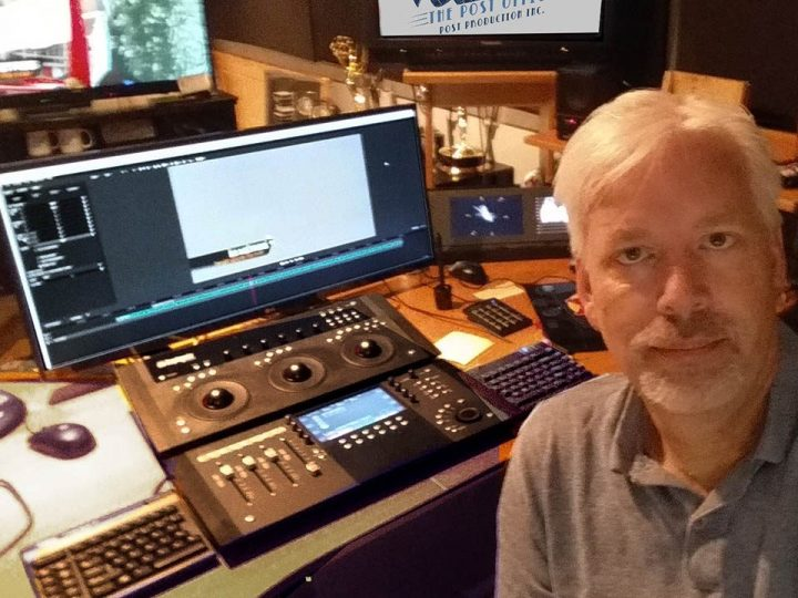 Glenn Sakatch Shares How He Pulls Off the Unexpected with Avid Media Composer and Titler Pro 2.0