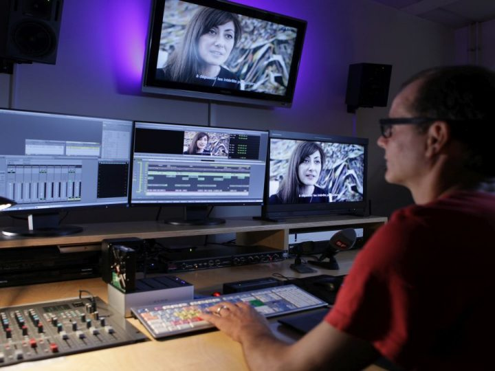 With Avid NEXIS | PRO, Swiss Tvision Always Has an Ace up Its Sleeve