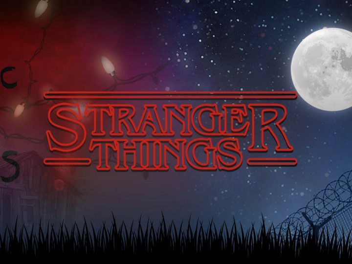"Webinar: How ""Stranger Things"" Happened — Go Behind the Scenes With the Post Production Team"