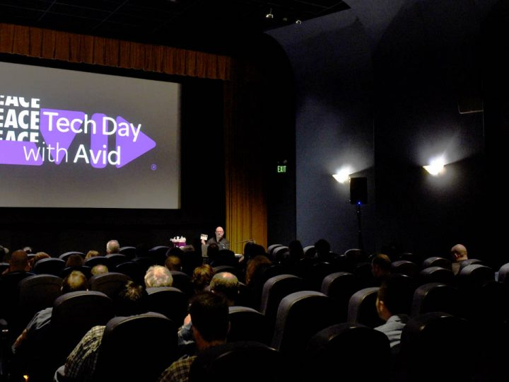 Avid Highlights Latest Media Composer Features, Tips and Tricks, and Plug-Ins at ACE Tech Day
