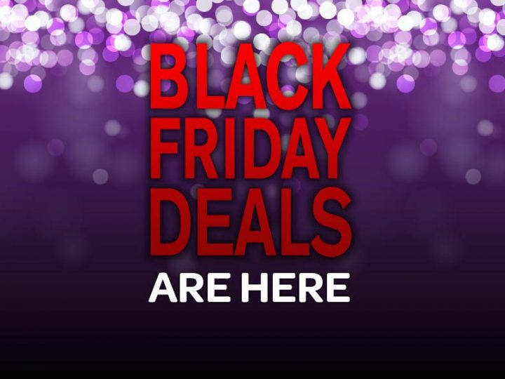 Black Friday Deals Are Here—Kick Off Your Holiday Season with Avid